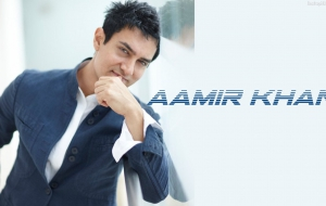 Aamir Khan for desktop