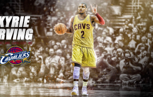 Kyrie Irving Desktop