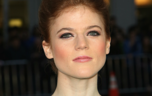 Rose Leslie Desktop