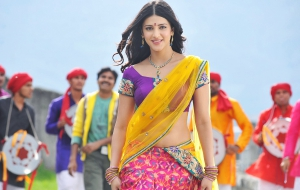 Shruti Hassan Desktop