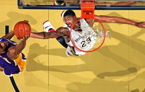Anthony Davis for desktop