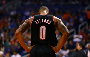 Damian Lillard for desktop