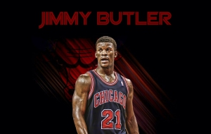 Jimmy Butler Desktop