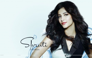 Shruti Hassan HD