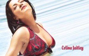 Celina Jaitly HD