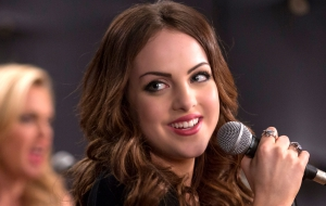 Elizabeth Gillies HD
