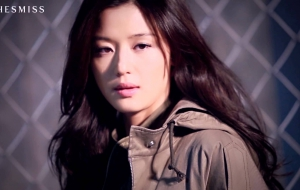 Jun Ji Hyun HD