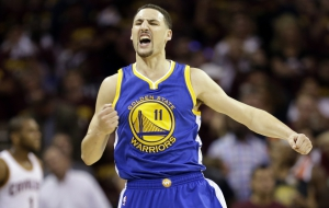 Klay Thompson full HD