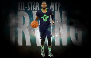 Kyrie Irving HD