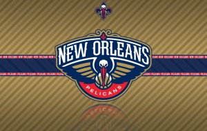 New Orleans Pelicans HD