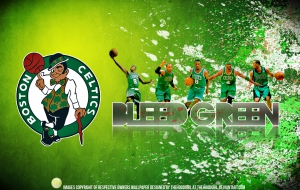 Boston Celtics HD