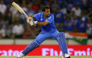 Dhoni Wallpapers