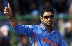 Yuvraj Singh Wallpapers