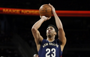 Anthony Davis HD