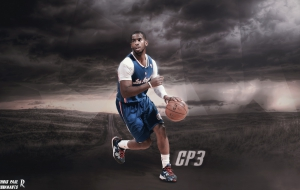 Chris Paul HD