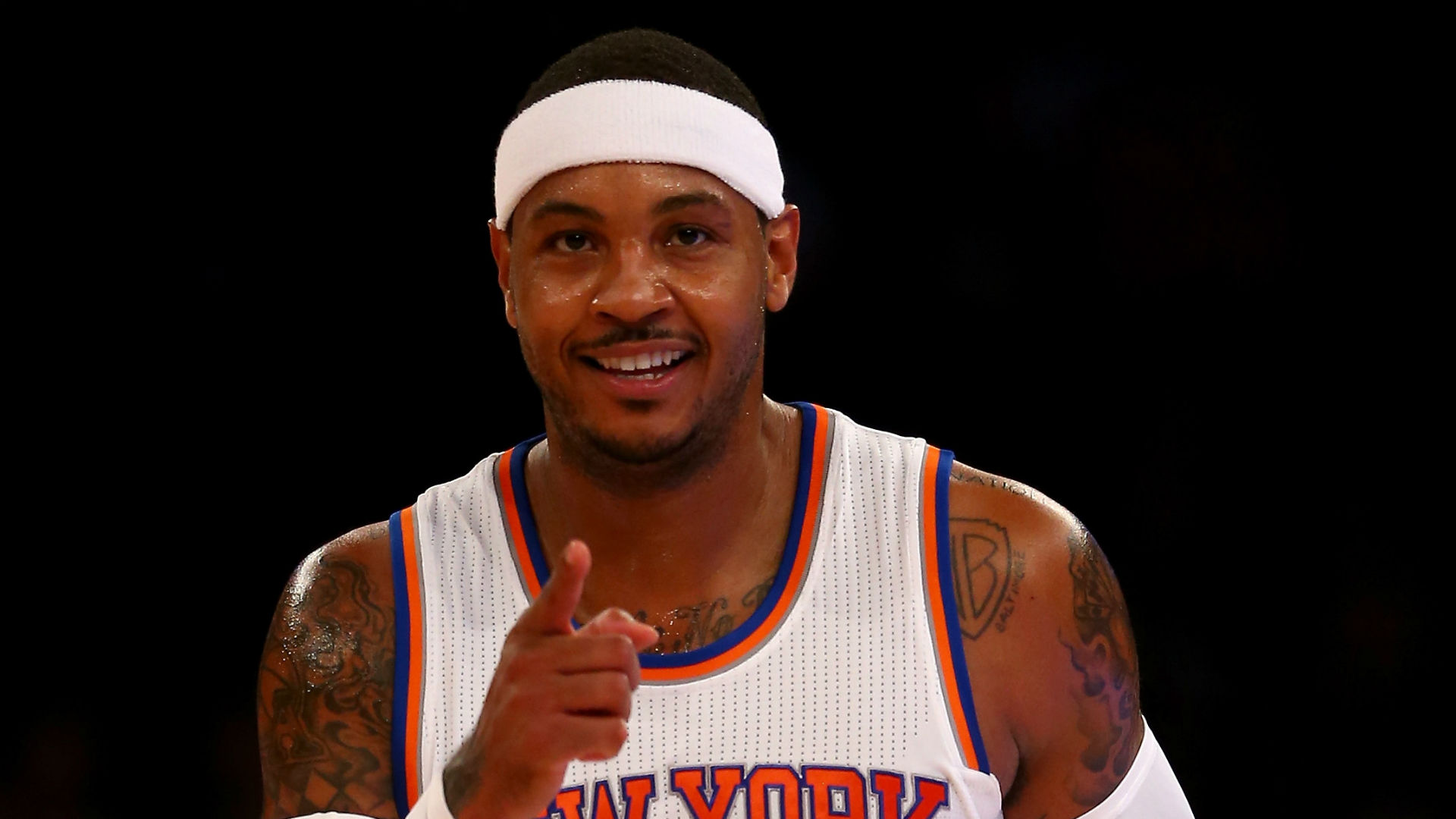 Carmelo Anthony Wallpapers High Resolution and Quality ...