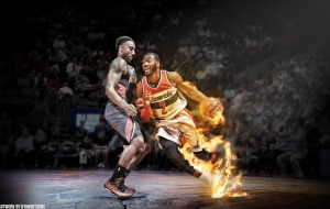 John Wall full HD