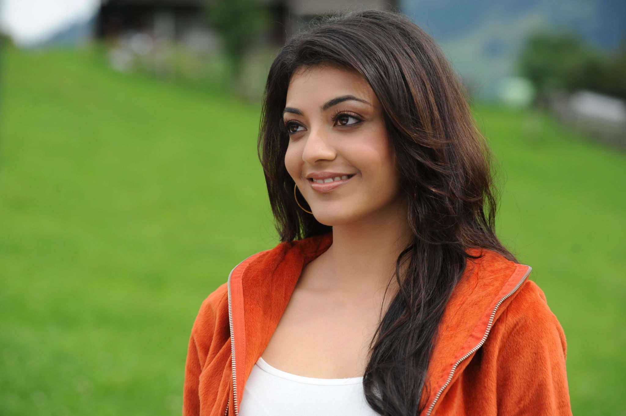 Wallpaper download kajal agarwal - Kajal Agarwal 4k