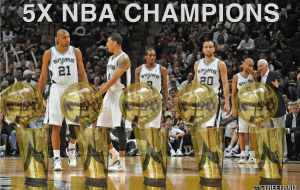 San Antonio Spurs full HD