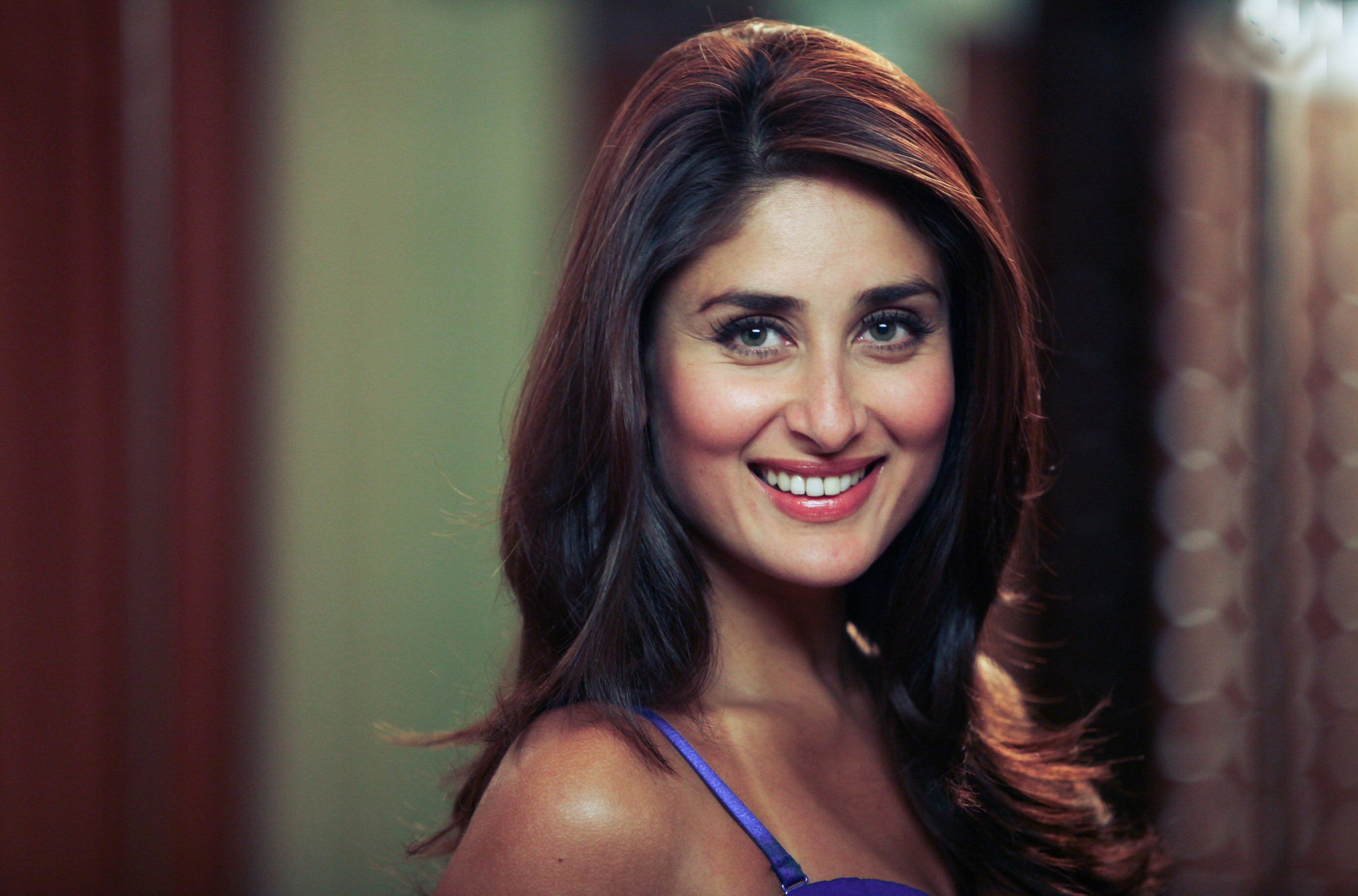 Kareena Kapoor - 2015 Short Hairstyles