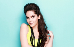 Shazahn Padamsee High Definition