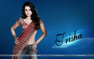 Trisha full HD