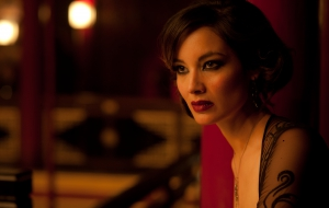 Berenice Marlohe full HD