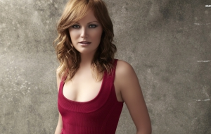 Malin Akerman full HD