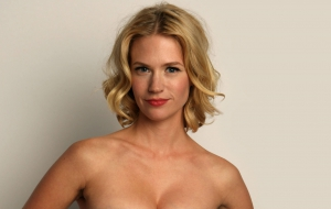 January Jones full HD
