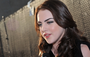 Elizabeth Gillies full HD