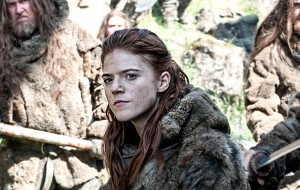 Rose Leslie full HD