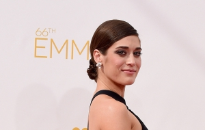 Lizzy Caplan full HD