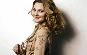 Drew Barrymore full HD