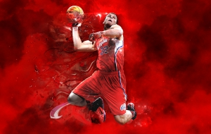 Blake Griffin full HD