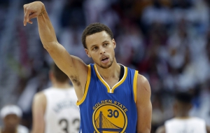 Stephen Curry full HD