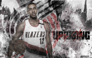LaMarcus Aldridge full HD