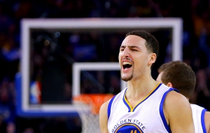 Klay Thompson HD
