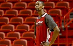 Chris Bosh full HD