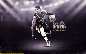 Kyrie Irving full HD