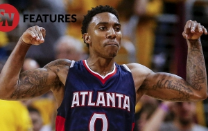 Jeff Teague 4K