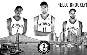 Brooklyn Nets full HD