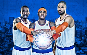 New York Knicks full HD