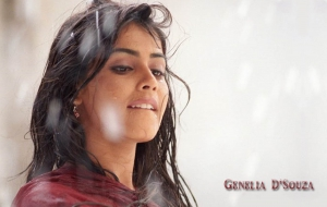 Genelia D'Souza full HD