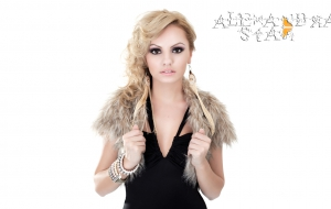 Alexandra Stan full HD