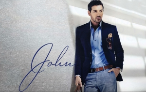 John Abraham full HD