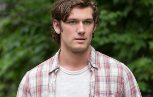 Alex Pettyfer High Definition