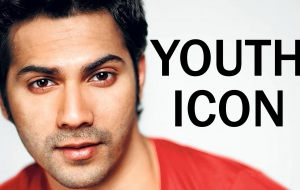 Varun Dhawan High Definition