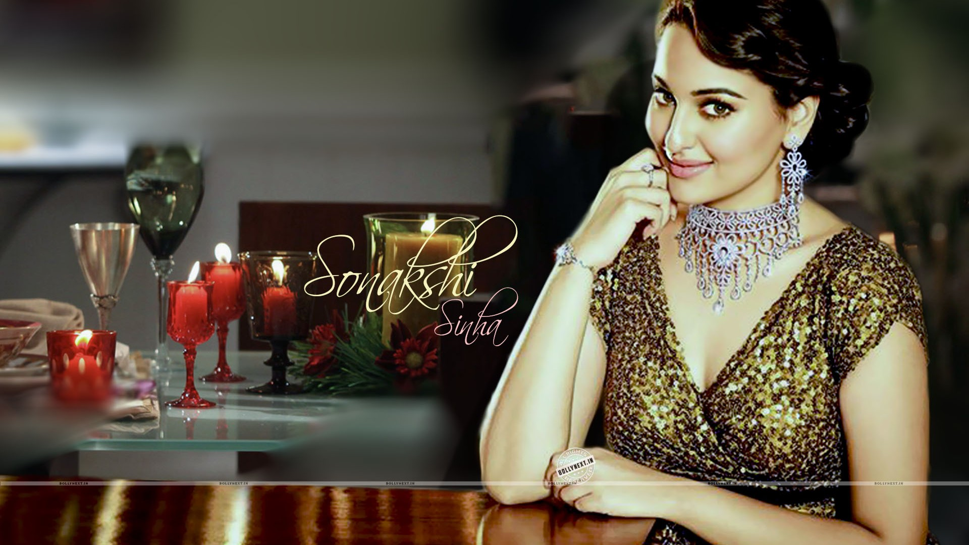 Sonakshi Sinha Wallpapers High Resolution And Quality Download