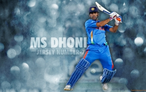 Dhoni High Definition