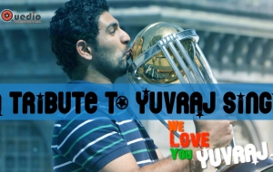 Yuvraj Singh High Definition